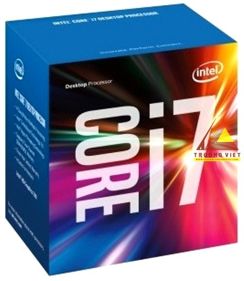 CPU Intel Core i7-6700 3.4 GHz