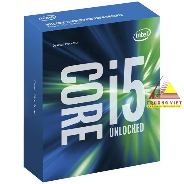 CPU Intel Core i5-6600K 3.5
